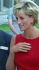 Conoce todos los secretos sobre los looks de Diana.
