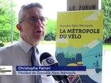 METROPOLE HEBDO - 2 JUILLET 2021 - Metropole hebdo - TéléGrenoble
