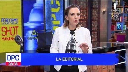 Morena celebró tres años de triunfo en el Auditorio Nacional   La Editorial de Pamela