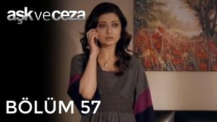 Aşk ve Ceza   57.Bölüm