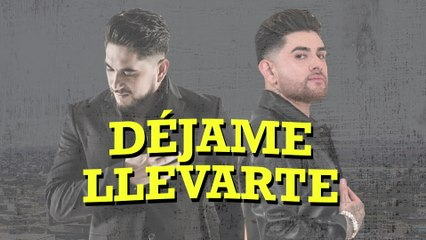 Danny Felix - Déjame Llevarte
