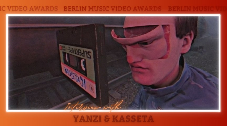 Interview with Yanzi and Kasseta