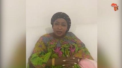 Mariame Traoré demande la libération  de l'activiste qui a insulté Simone Gbagbo