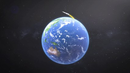 Branson's Virgin Galactic looks to beat Bezos's Blue Origin to space