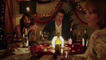 "IR Z Direct Interview: Kat Stewart & Roy Joseph For ""Five Bedrooms"" [Peacock] - Part I"
