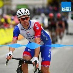"""Tour de France : hors-délais, Arnaud Démare était """"diminué"""" après sa chute en 1ère semaine"""