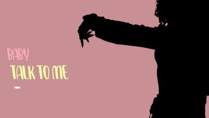 Mikhalé Jones - Talk To Me