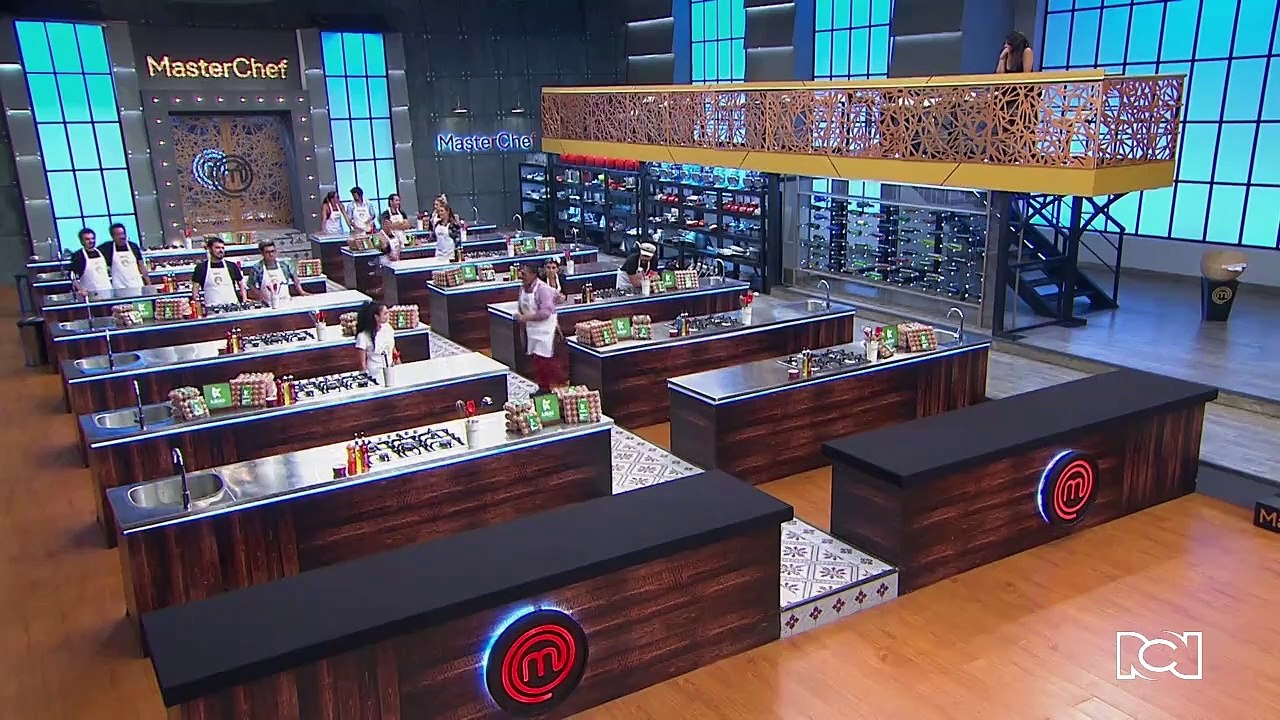 Masterchef Celebrity 2021 Capitulo 18 Hd Video Dailymotion