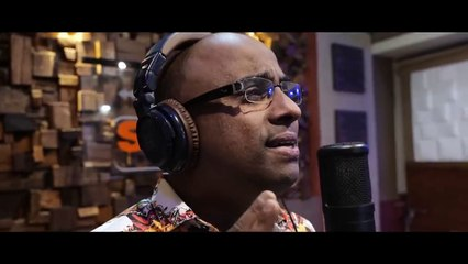 Chemmanam Cheleri Studio Recording |_ Oru Pappadavada Premam | Rajesh Babu K |_ Anwar Sadath