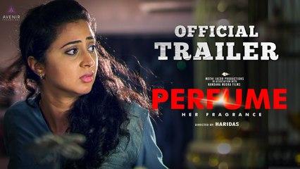 Perfume Movie Official Trailer |_ Haridas |_ Kaniha |_ Prathap Pothen |_ Tini Tom |_ Rajesh Babu K