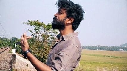 Varavu - വരവ്  |_ Music Video |_ Rafeeq Ahamed |_ Naushad P G