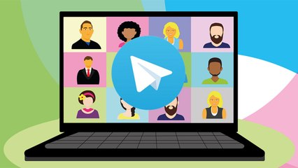 Telegram Finally Gets Group Video Calling; How To Use