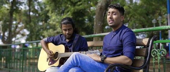 Cover Song - Sakhiyeee |_ Thrissur Pooram Movie |_ Srishankar Suresh |_ Ratheesh Vega
