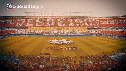 El Atlético de Madrid presenta su nueva equipación para la temporada 2021/22