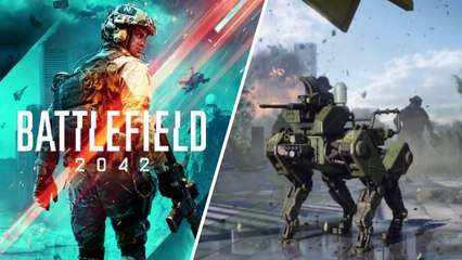 How To Join The Battlefield 2042 Open Beta   1 Minute News