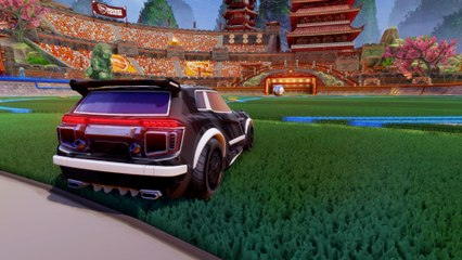 Die 3 besten Kickoff Strategien in Rocket League