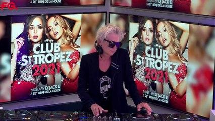 BENJI DE LA HOUSE | FG CLOUD PARTY | LIVE DJ MIX | RADIO FG