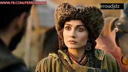 المسلسل التركي نهضة السلاجقة العظمى الحلقة 66 مدبلجة بالعربية