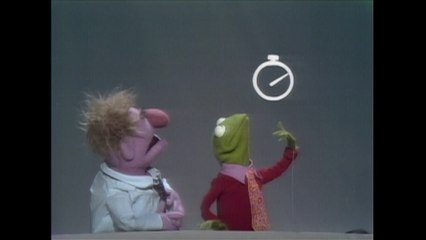 The Muppets - The Art Of Visual Thinking With Kermit The Frog