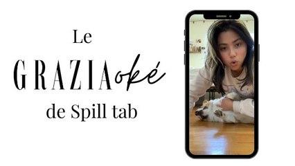 #GRAZIAOKÉ de Spill Tab