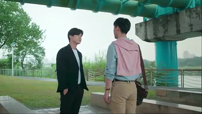 Because of You EP9 [Eng Sub] Taiwan BL