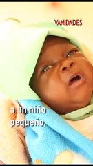 ¡No agites a los bebés! Podría ser peligroso para su salud
