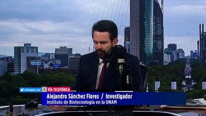 Aumentan contagios de covid-19 en México; hay más de 200 casos de variante Delta
