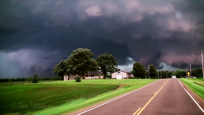 TEXAS TORNADO FEST - July 6, 2021 3 Hours of Tornadoes