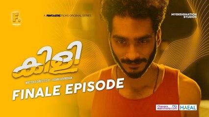 Kili |_ Finale Episode |_ Vishnu Govindhan |_ Vishak Nair |_ Kaarthik Shankar |_ Funtastic Films