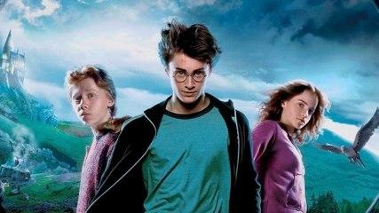Harry Potter et le Prisonnier d'Azkaban : Le coup de coeur de Télé7