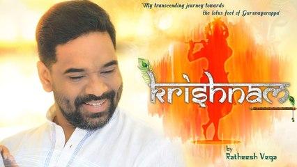 Krishnam by Ratheesh Vega