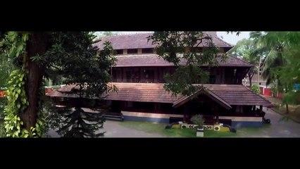 Onanilavu Music Video  _ Onam Song  _ Ratheesh Vega  _ Anne Amie  _ Salish N Sankaran