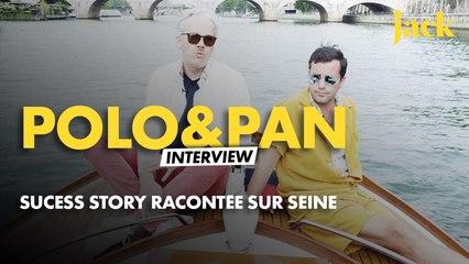 Polo&Pan, l'interview sur Seine