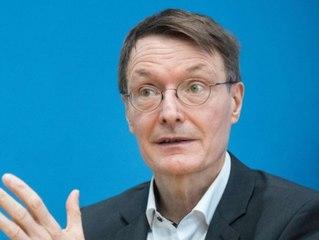 "Lauterbach: EM-Finale in London ist ""unvertretbar"""