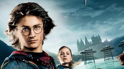 Harry Potter et la Coupe de feu : Le coup de coeur de Télé7