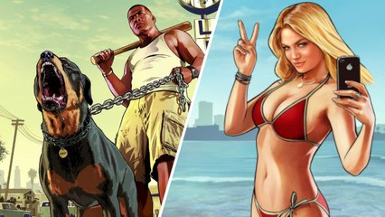 Leaked Cover Art Reveals GTA 6's Location   1 Minute News