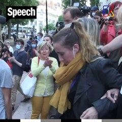 On a posé 6 questions à Nathalie Tomasini, l'avocate de Valérie Bacot