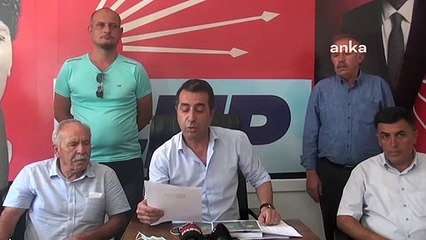'DSİ, AKP'li belediye başkanının tarlasına özel sulama hattı döşedi' iddiası