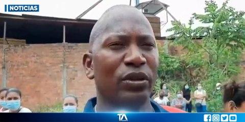 Fiscalía aceptó el pedido de la defensa de Miguel Ángel Nazareno