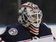 Matiss Kivlenieks, NHL Goaltender for Columbus Blue Jackets, Dead at 24