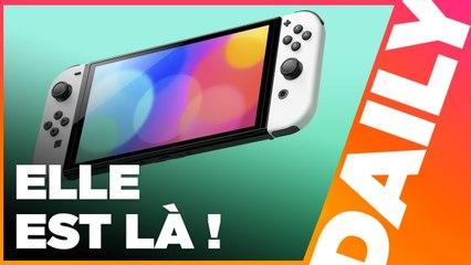 GTA 6 FAIT PARLER DE LUI / LA SWITCH PRO EST ENFIN LÀ ! - JVCom Daily