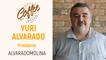 Coffee Break - Yuri Alvarado - Alvarado Molina