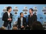 """Once"" Director John Carney at the Independent Spirit Awards"