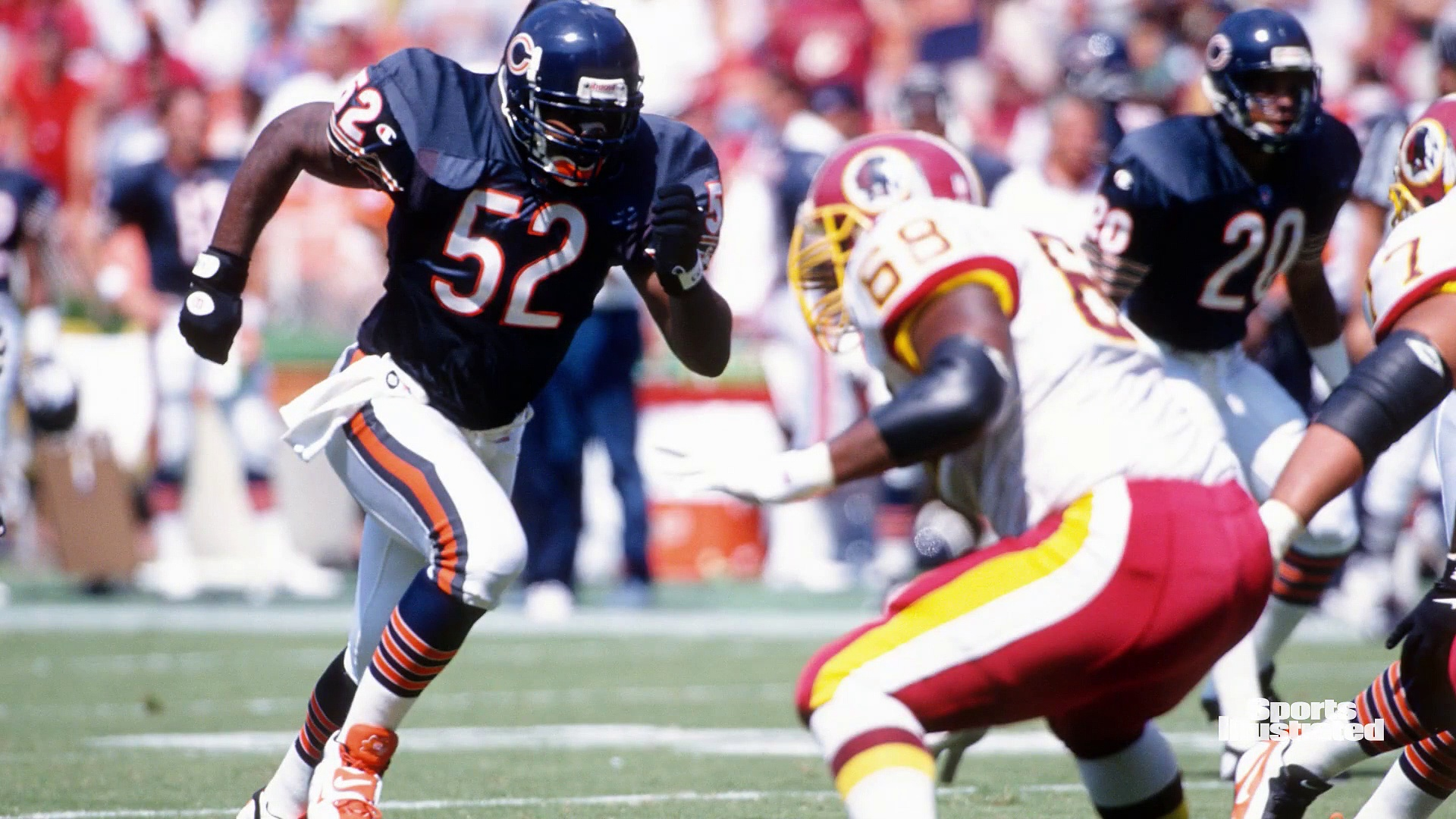Worst Bears Free Agency Signings Ever