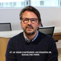 Mobilité Havas Village : Témoignage d'Edouard Lafaye