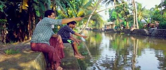 ഒരു കൊച്ചു ഫീൽഗുഡ് ചിത്രം!!! Karimeen |_ Malayalam Short Film |_ Santhosh Keezhattoor |_ Akash J Joseph
