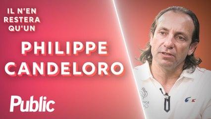 [INRQ] : Télévision, sport et vie de famille, Philippe Candeloro fait son choix