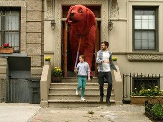Clifford the Big Red Dog (Clifford): Trailer HD VF