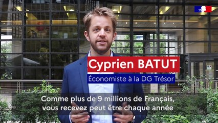 Trésor-éco   Les dispositifs de partage de la valeur en France et en Europe