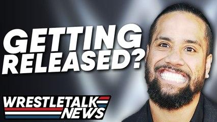 MAJOR WWE Heat On Jimmy Uso Arrest! WWE SmackDown In Trouble! Terry Funk Health | Wrestling News